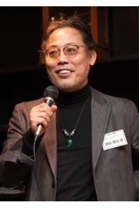 鍋島雅治【漫画原作者】