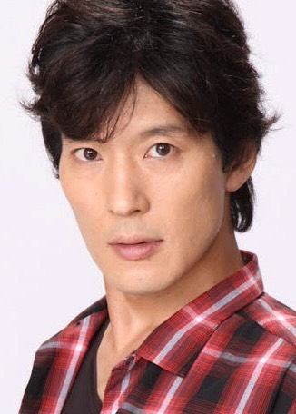 竹村勇紀【俳優/タレント】