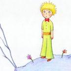 【出演者募集!!】金田賢一演出・朗読「星巡り…そして地球」星の王子様より(2018年公演)