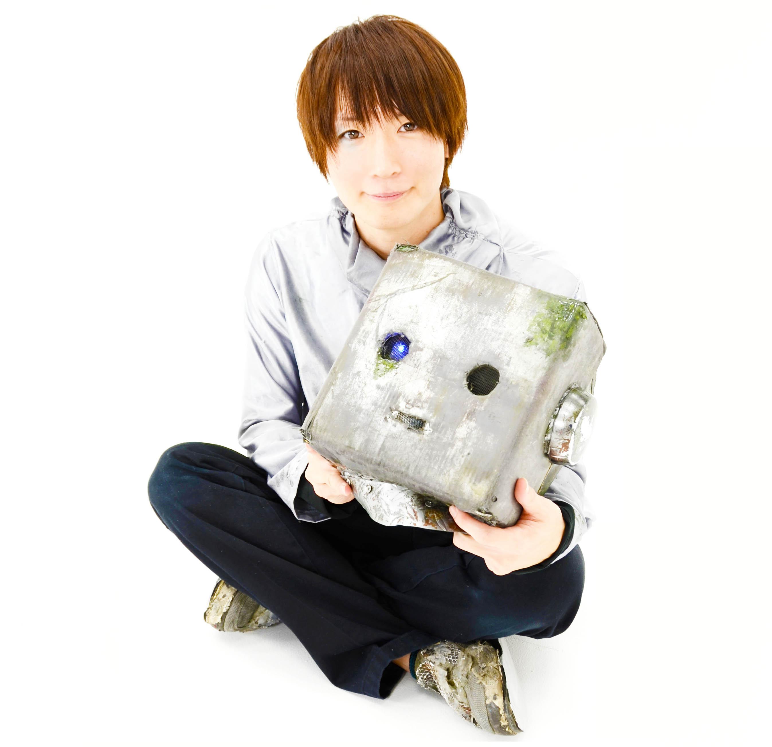 ロボットのぞみ【パフォーマー/ミュージシャン】