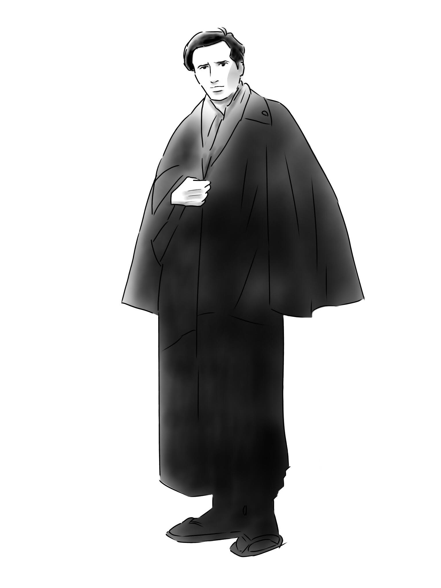 【出演者募集!!】太宰治作品朗読劇「三鷹と太宰vol.1」