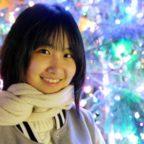 【終了!!】朔野まりあ 野外撮影会【クリスマスイルミネーション撮影会】